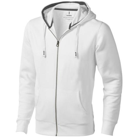Sweater publicitaire à capuche Homme - Arora
