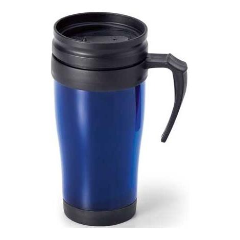 Mug de voyage personnalisé 420 ml