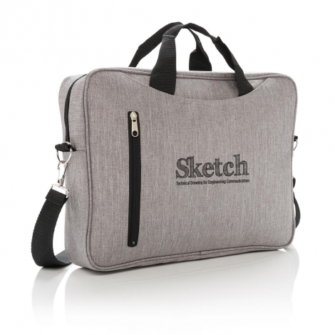 Sac ordinateur promotionnel BASIC 15""