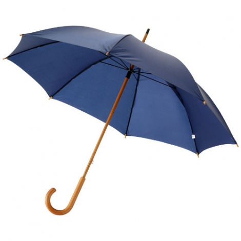 Parapluie publicitaire automatique Jova