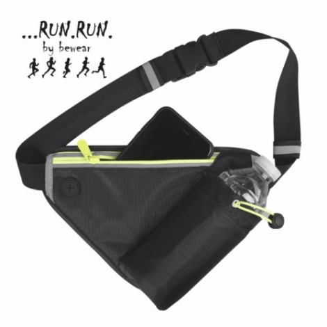 Sac ceinture Run run bottle strap