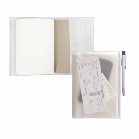 Cahier personnalisable A5 - Evanity
