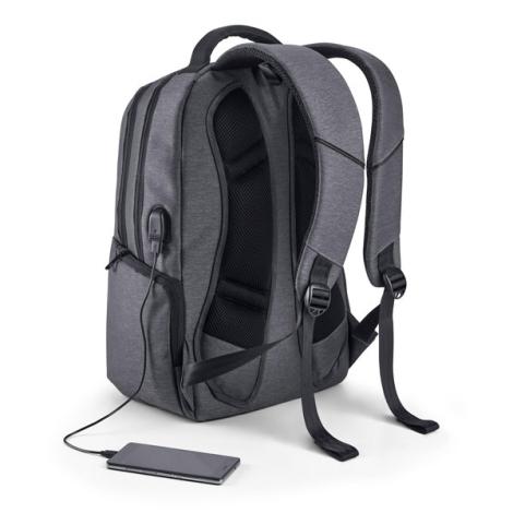 Sac à dos pour ordinateur imperméable et personnalisable