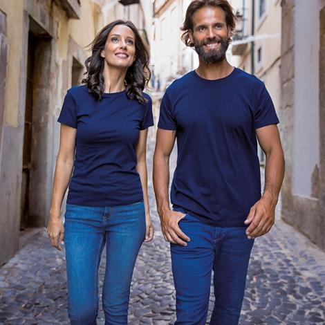 T-shirt publicitaire pour femme - SOFIA