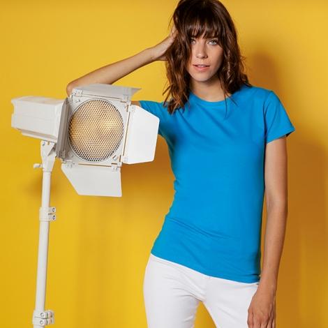 T-shirt publicitaire pour femme - ANKARA