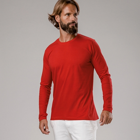 T-shirt publicitaire pour homme - BUCHAREST