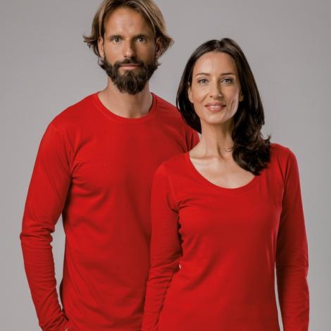 T-shirt publicitaire pour femme - BUCHAREST
