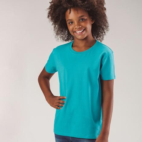 T-shirt publicitaire pour enfant - ANKARA
