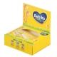 boite de 50 pansements en carton avec encart fixe personnalisable
