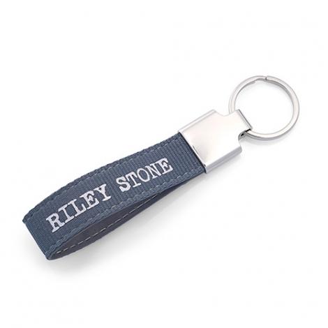 Porte-clés publicitaire - plazza Strap