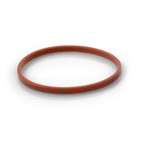 Bracelet publicitaire en silicone fin