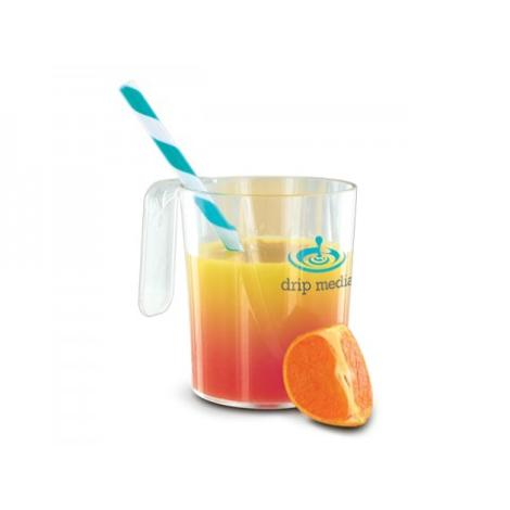 Mug personnalisable en tritan 350 ml