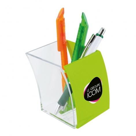pot-a-crayons-publicitaire-cristal