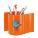 Pot à crayons Evasion