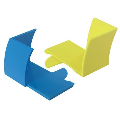 Porte-bloc papier