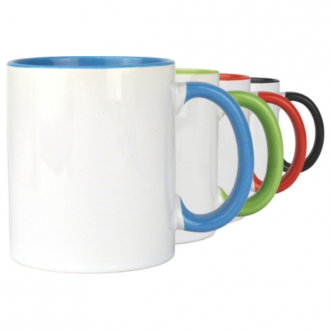 Mug promotionnel - Color
