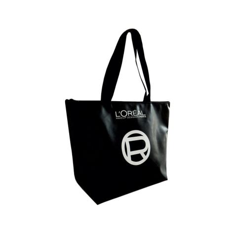 Pochette publicitaire coton 240 gr - LUXE BAG