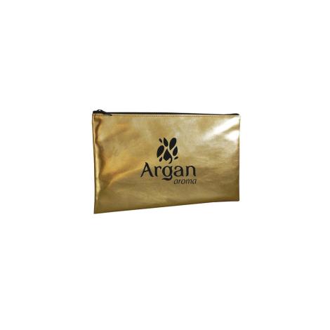 Pochettes publicitaires en PU - LUXE BAG