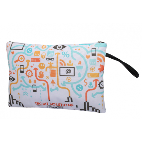Pochette tablette waterproof - DISCOVERY