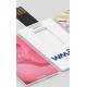 Clés USB color card small