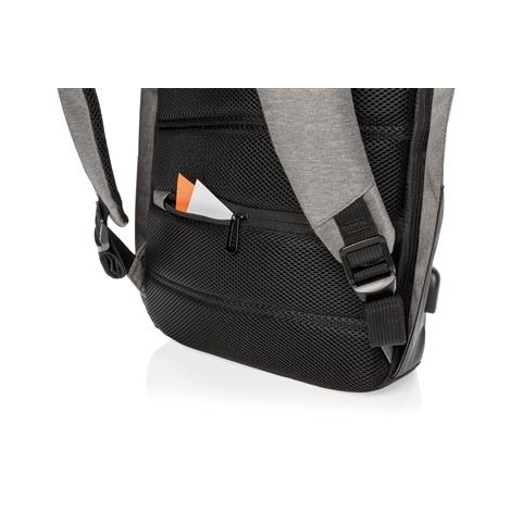 "Sac à dos ordinateur 15"" Swiss Peak RFID"