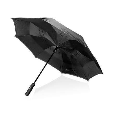 """Parapluie réversible Swiss Peak 23"""""""