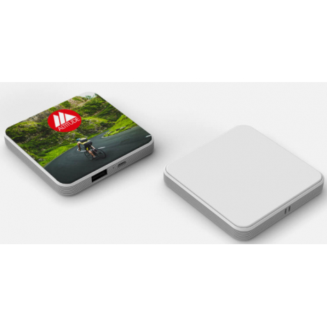 Power Bank Layer personnalisable
