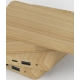 Power Bamboo Rectangle personnalisable