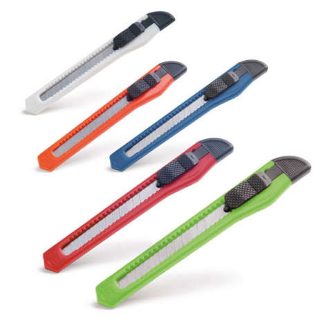Cutter plastique personnalisable