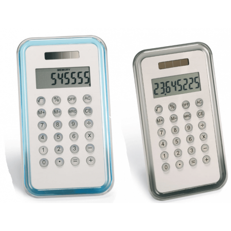Calculatrice CULCA