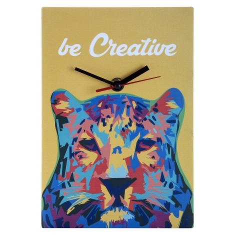 Pendule murale promotionnel - BETIME C