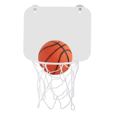 Panier de basket ball publicitaire - CRASKET