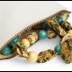 Trousse en coton gratté personnalisable - 407 gr