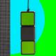 Rubik's USB Memory