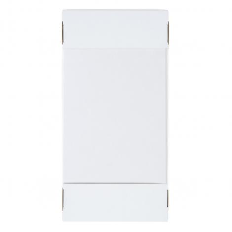 Kit de coloriage publicitaire 6 ou 12 crayons 8.7 cm sans vernis