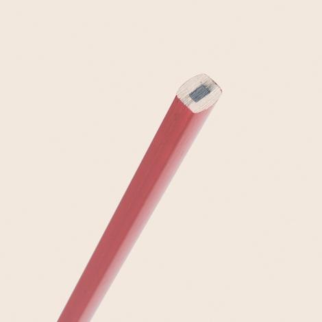 Crayon publicitaire de charpentier - 30 cm