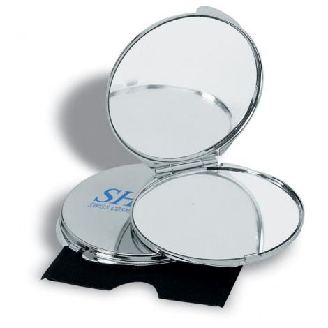 Miroir publicitaire - Guapas