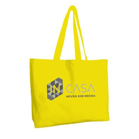 Sac cabas promotionnel en coton 150 g