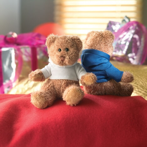 Ours en peluche personnalisable - Johnny