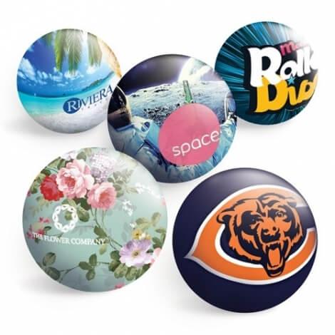 Balle anti-stress 360