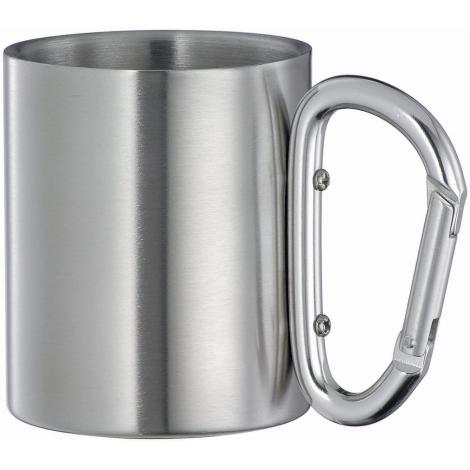 Mug à café publicitaire 200 ml - Alpes