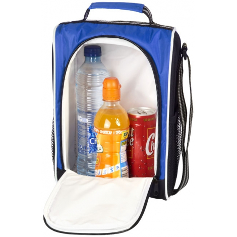 Sac repas isotherme publicitaire - Sporty