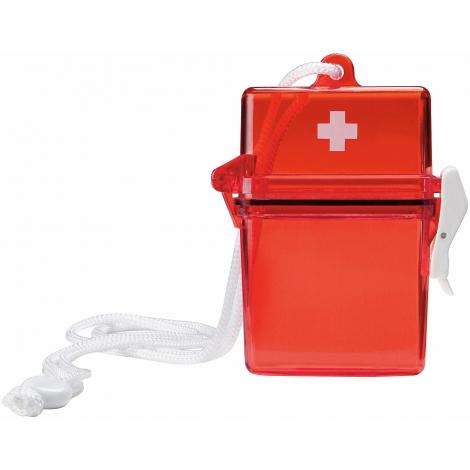 kit-de-premiers-secours-publicitaire-tour-du-cou