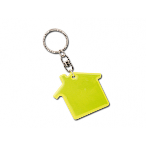 Porte-clés promotionnel - Résidence