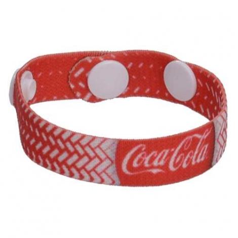 Bracelet publicitaire et élastique