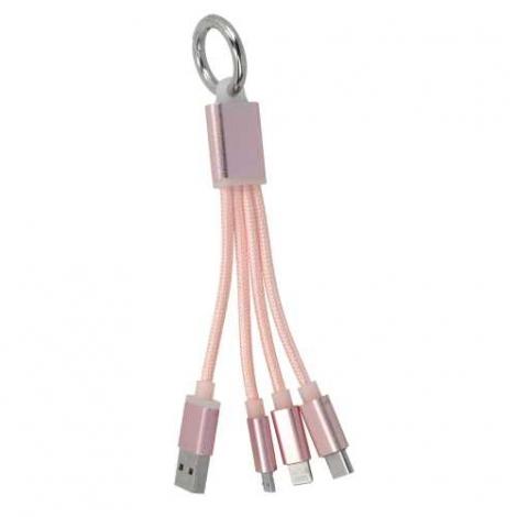 Câble USB publicitaire