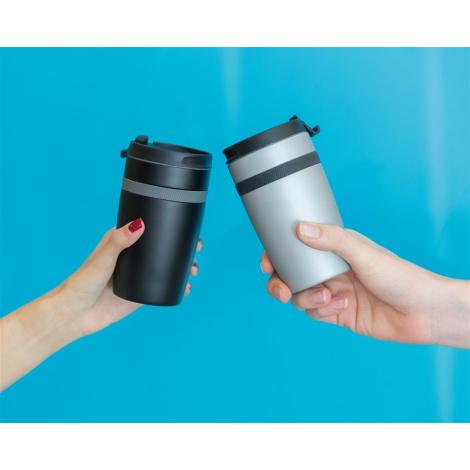 Mug publicitaire étanche 280 ml - Sierra