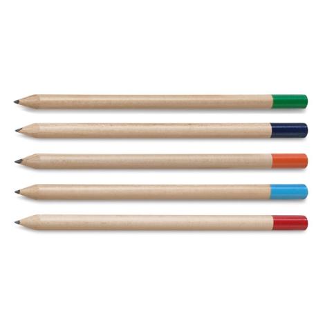 Lot de 12 crayons à papier publicitaires