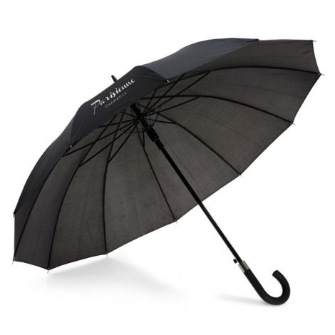 Parapluie publicitaire - 12 baleines