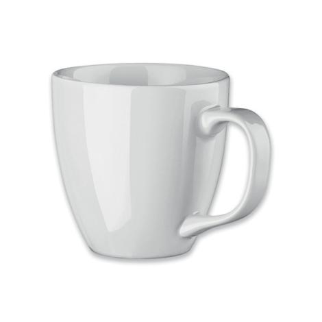 Mug en porcelaine publicitaire 460 ml - Panthony Own